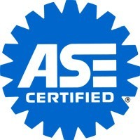 ase logo | Honest-1 Auto Care Cottage Grove