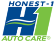 Honest-1 Auto Care Cottage Grove logo